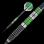 Стрели за стил дартс Winmau Daryl Gurney Special Edition 2019 Collection