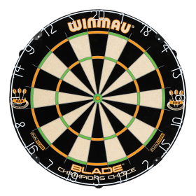 Мишена за стил дартс Winmau Blade 5 Champion Choice Dual Core