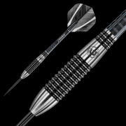 Steel Darts Winmau Blackout 2019 Collection