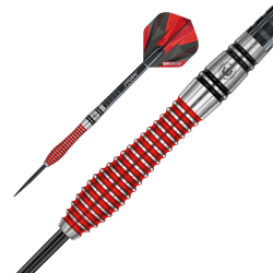 Стрели за стил дартс Winmau Dennis Priestley Special Edition 2020 Collection