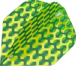 Пера Target Fabric Pro.Ultra Green No.2