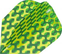 Пера Target Fabric Pro.Ultra TEN-X Green