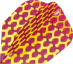 Пера Target Fabric Pro.Ultra TEN-X Yellow