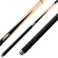 Pool Cue Predator SP2 Curly Maple 2 with Predator Revo 12.4 WVP Shaft
