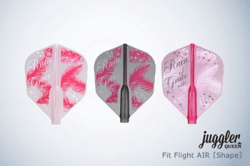 Пера Cosmo Fit Flight AIR Shape Cathy Leung