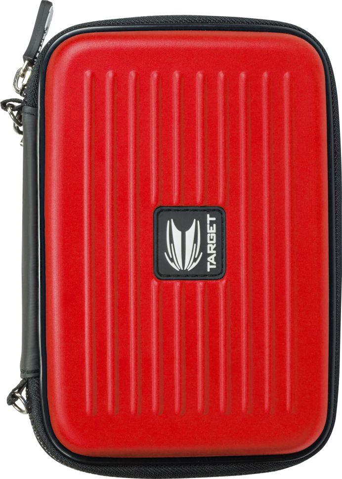 Target Takoma Home Red Dart Case