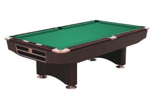Pool Table Dynamic Competition, 9-feet