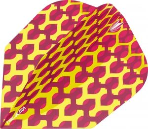 Пера Target Fabric Pro.Ultra Yellow No.6